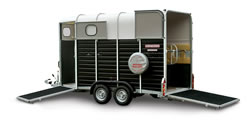 Horse Trailer Sales All Makes And Types Of Horse Trailers